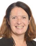 Irène Tolleret