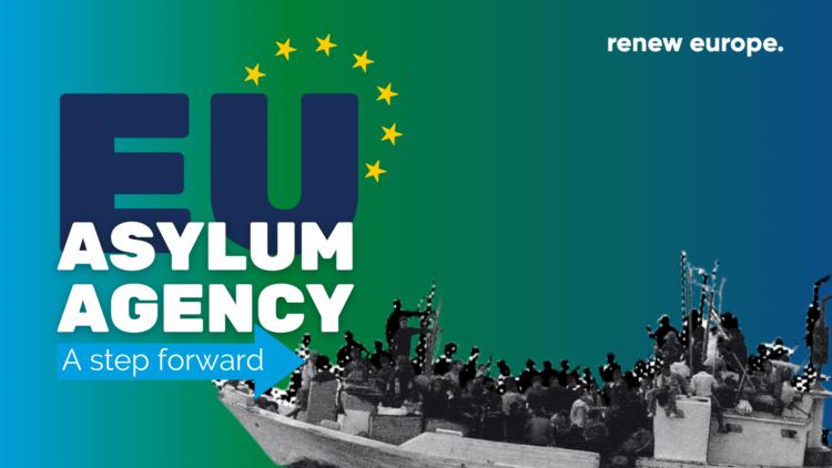 EU Asylum agency EUAA