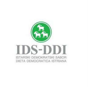 Istarski demokratski sabor - Dieta democratica istriana